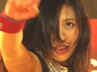 エアギター世界選手権で日本人女性(19)が優勝!その映像をご覧くださいw