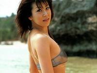 川原洋子 安定のおしりお姉さん