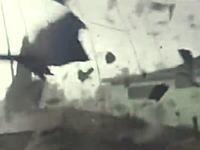 これはOMG!トルネードに襲われた人が撮影していたビデオがヤバい。LA竜巻。