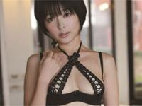 吉川麻衣子 DVD「まいまいせるふ」より、ビキニセクシーショットダイジェスト