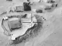 ヨルダン軍によるイスラム国空爆の詳細動画がキタゾ。殉教者モアズ作戦