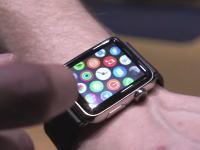 新たなブームになるのかな。アップルウォッチを実際に操作しているビデオ。