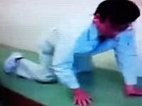 愛知県の高校ヤバすぎ。教室で先生に暴力をふるう生徒のビデオが炎上寸前状態に。