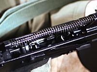 ブキブキ動画。連射している時AK-74はどのように動作しているのか。高画質でスローモーション動画。