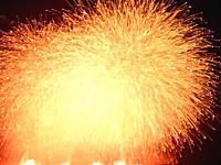 今年もやっぱり大爆発していた。教祖祭PL花火芸術2015のフィナーレ動画。