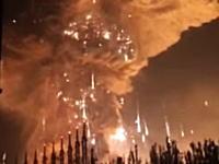 中国で起きた爆発がマジでやばかった動画特集。こんなの見た事ない