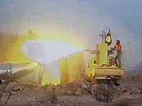 イスラム国から見たサーマッラーの戦い2015。ランクルは彼らの武器に。