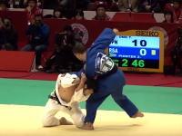 全日本柔道連盟が「韓国背負い」を禁止に。動画でみてもなるほどわからん。
