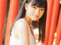 優希美青 DVD「ゆうきみお」より、グラビアショットダイジェスト