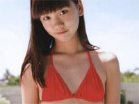 佐々木みゆう DVD「ずっと・・だよ!」より、キュートな笑顔を魅せたビキニショットダイジェスト