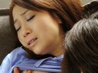 乱れる人妻 性欲を抑えきれない人妻 ゆう 川上ゆう(2)
