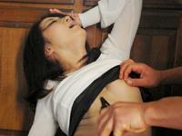 誘惑、女教師。 川上ゆう(1)