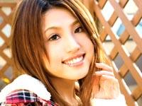 水澤りの:初々しく笑顔が可愛いりのちゃんのカラミに萌え〜!![無料動画]